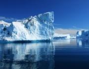 Новооткрито езеро в Антарктида може да крие древен живот