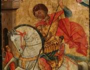 """Бургас приема мощите на Св. Георги на 6 май, фрегатата """"Горди"""" посреща посетители"""