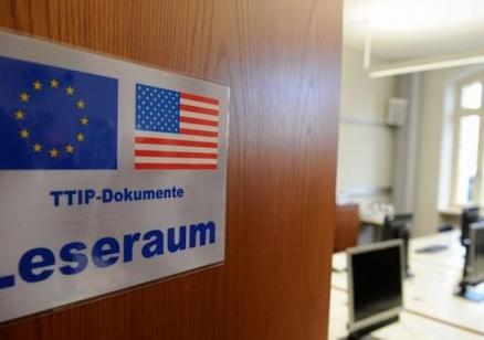 """""""Грийнпийс"""" разкри секретни документи за ТТИП: САЩ оказват засилен натиск върху ЕС"""