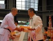 Българин е шампион на Откритото първенство на Япония по карате киокушин