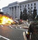 Две години след кървавата трагедия в Одеса осъдени няма