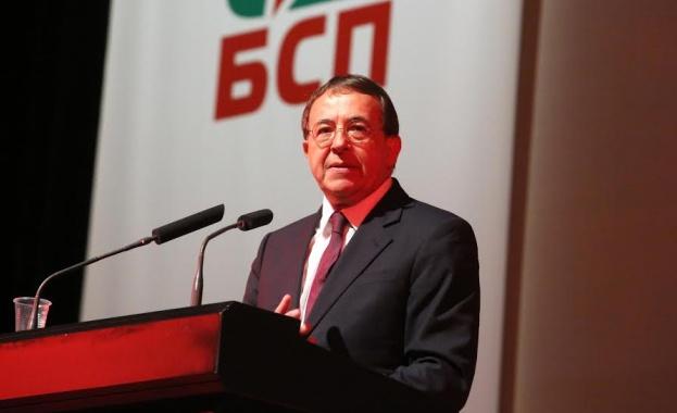 Луис Аяла, ген.-секретар на Социалистическия интернационал: Ние винаги ще бъдем и ще останем социалисти