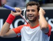 Григор стартира срещу испанец на US Open