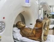Холандски изследователи шокирани: Откриха тялото на монах в статуя на Буда