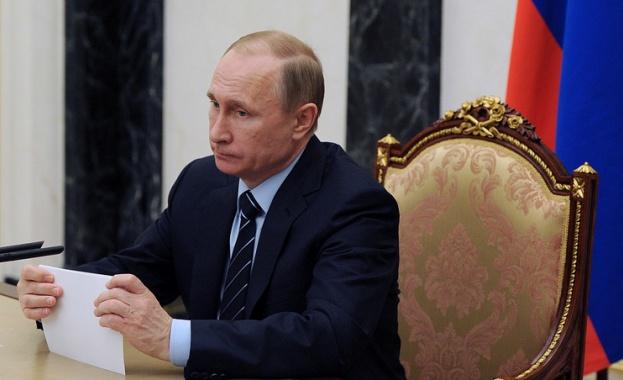 Путин подписа указ за помилването на Савченко