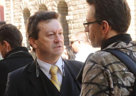 Т. Ерменков: Разплащането с частните предприятия със средства от държавните няма да донесе стабилност