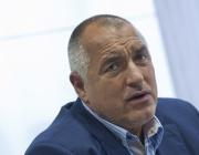 Борисов: Няма по-успешен политик в света от Меркел