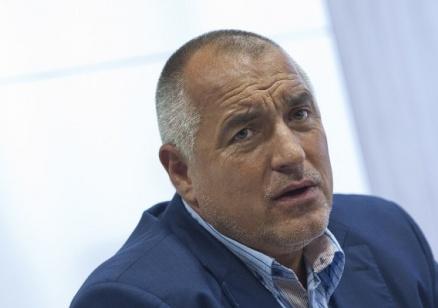 Б. Борисов: Плевнелиев се справи прекрасно, усещаше подкрепа от страна на ГЕРБ