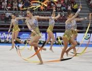 Световната купа по художествена гимнастика пряко по БНТ1 и БНТ HD