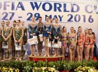 Златните момичета на България - нашите олимпийски надежди