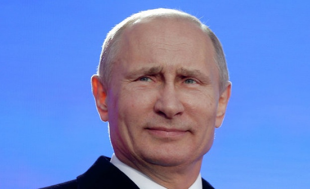 Путин пристигна в Ташкент за участие в срещата на върха на ШОС
