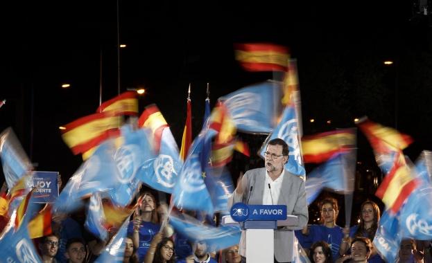 Неяснота за политическото бъдеще на Испания и след новите избори