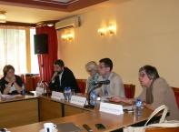 """Кръгла маса """"Българския демократичен модел - проблеми и решения"""""""