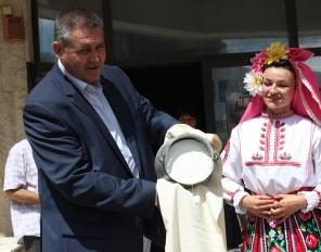 Панаир на киселото мляко в Разград