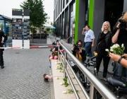 Стрелецът от Мюнхен планирал нападението цяла година
