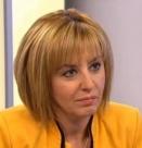 """Мая Манолова: """"Да""""-то на 2,5 млн. души е решение, не препоръка"""