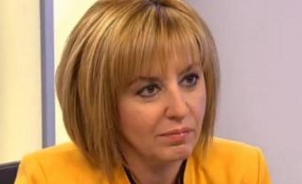 Манолова: Експлоатацията на труд в ХХI-ви век в България е в пълна сила
