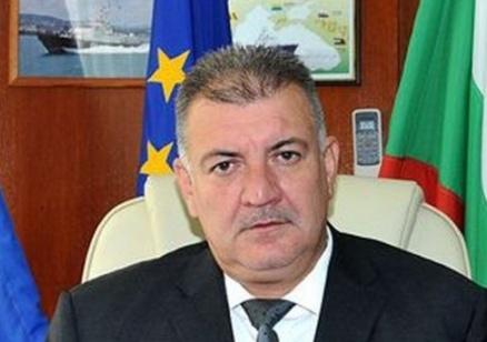 Държавният глава освободи главния секретар на МВР Георги Костов