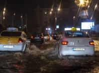 Бедствие в Скопие