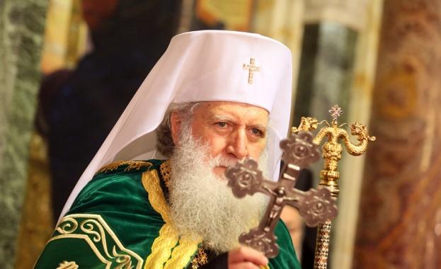 Патриарх Неофит ще оглави Литургия на Кръстовден в Патриаршеската катедрала