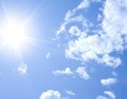 Слънчева и топла седмица