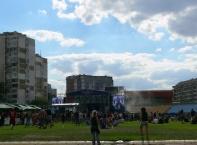 Summer Chaos Festival - Бургас, 2016