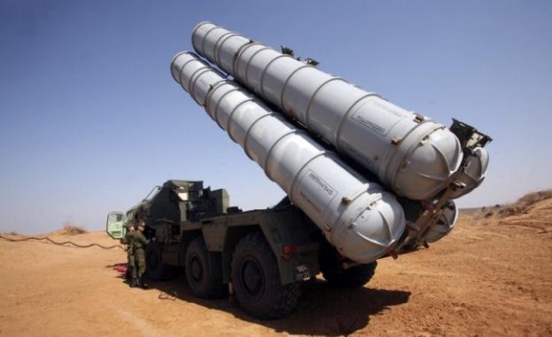 Украйна издала данни на САЩ и Израел за С-300 (видео)