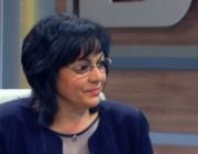 Нинова: Желанието ни е да дадем на България президент, за който България е над всичко