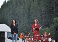 Младежки събор в с. Бачево, община Разлог
