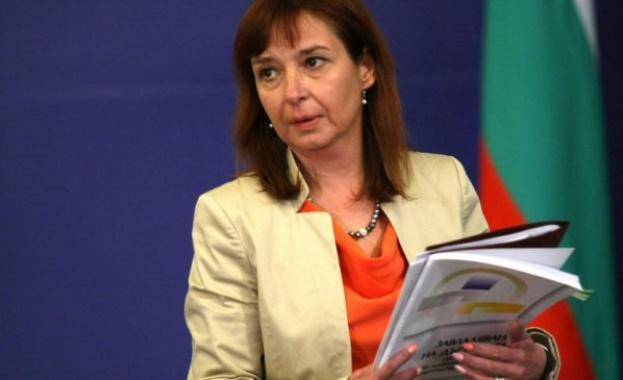 България може да се похвали с много добър темп в
