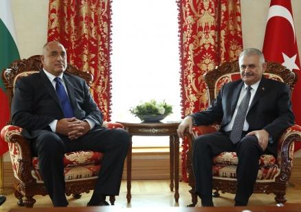 Турция иска България да окаже натиск върху ЕС за безвизовия режим на турските граждани