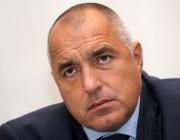 Борисов връща Боршош като шеф на НДК