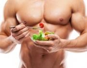 Вижте какво да ядете за здравословното покачване на мускулната маса