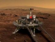 Китай показа първия си марсоход