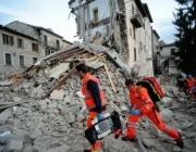 Нараства броят на жертвите на разрушителното земетресение в Италия