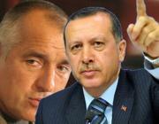 Вместо да се вайка и ходи при Ердоган, Борисов да затвори границата с Турция