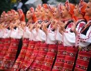 Национална кампания за честване на 5 години от създаването на Български национален младежки фолклорен съюз