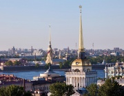 5 неща, които трябва да опитате като пътешественици в Санкт Петербург