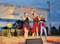 "Международен фестивал ""Речни ноти"""