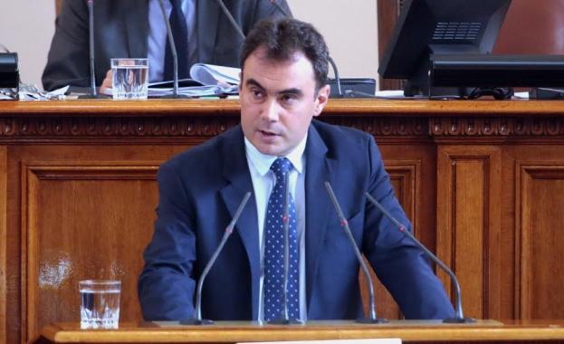 Жельо Бойчев: ГЕРБ демагогстват с парите за партиите