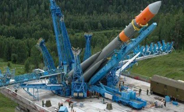 Украйна иска да строи космодрум в Австралия