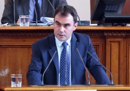 Жельо Бойчев: При мнозинство със 122 гласа управляващите не бива да подценяват вота на недоверие