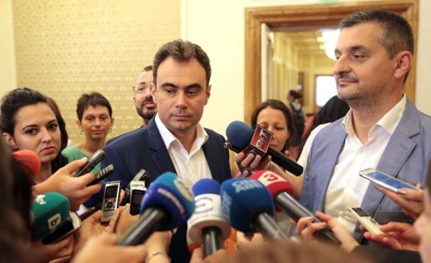 Бойчев: На здравеопазването не трябва да се гледа като търговия