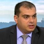 Филип Попов: България не е готова за електронно дистанционно гласуване