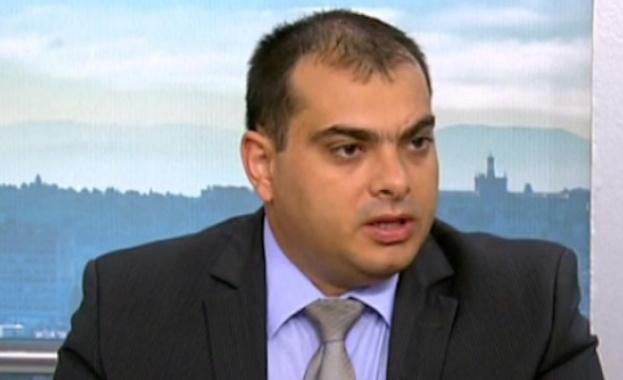 Филип Попов: Убедени сме, че трябва машинно гласуване