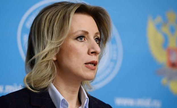 Русия очаква нова грандиозна провокация на сирийска земя. Това разкри