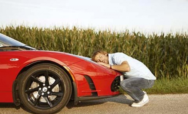 Как първата кола за младежа да не се превърне в малък ад за родителите
