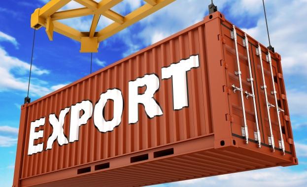 Увеличават се износът и вносът от страни извън ЕС, основни партньори са Турция, Русия и Китай