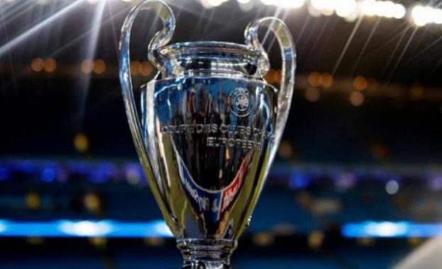 """""""Реал"""" срещу """"Атлетико"""" на полуфиналите в Шампионската лига"""