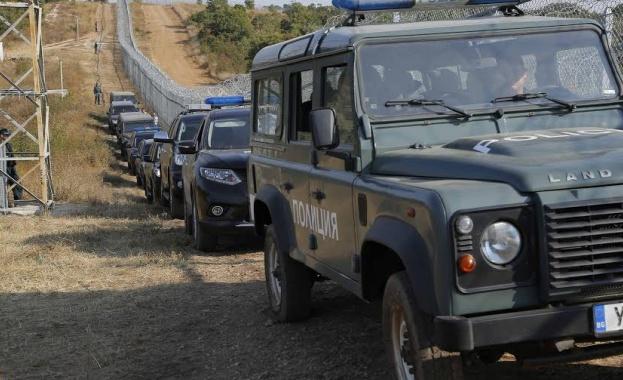 Натоварен трафик по пътищата на България - особено по пътя